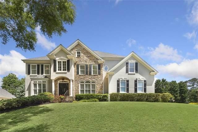 7025 Evergreen Place, Roswell, GA 30076 (MLS #6884970) :: North Atlanta Home Team