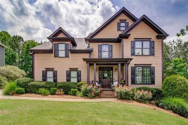 517 Black Canyon Park, Canton, GA 30114 (MLS #6884971) :: North Atlanta Home Team