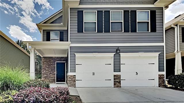 310 Alcovy Way, Woodstock, GA 30188 (MLS #6884976) :: North Atlanta Home Team