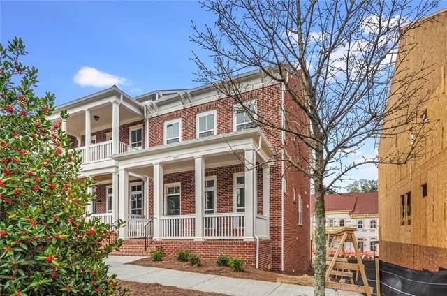 685 Brennan Drive, Decatur, GA 30033 (MLS #6885024) :: North Atlanta Home Team