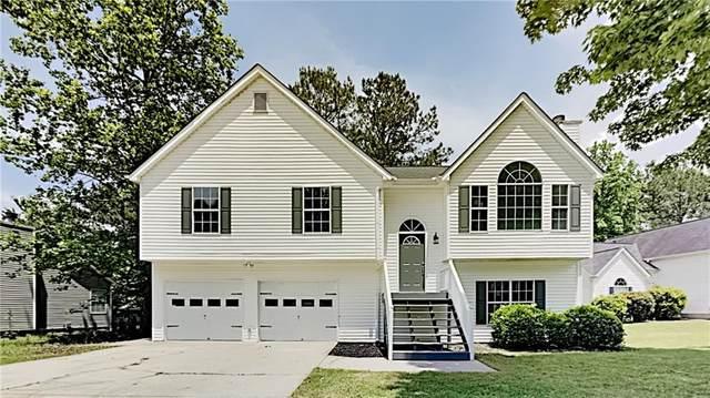 6405 Hillview Lane, Douglasville, GA 30134 (MLS #6885052) :: Charlie Ballard Real Estate