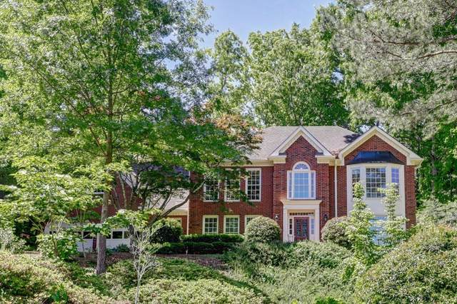 4030 Bradbury Drive, Marietta, GA 30062 (MLS #6885062) :: North Atlanta Home Team