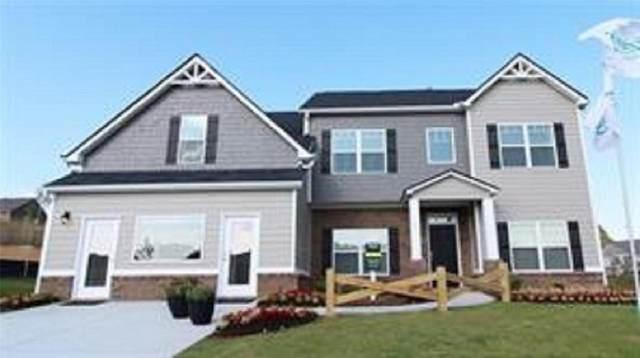 756 Humphry Drive, Winder, GA 30680 (MLS #6885084) :: North Atlanta Home Team