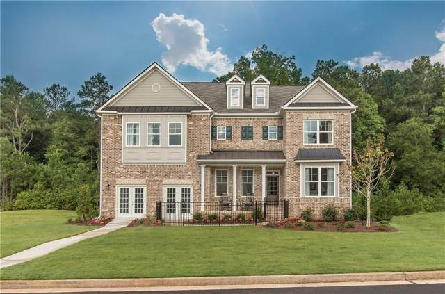 2414 Slater Street SW, Marietta, GA 30064 (MLS #6885107) :: North Atlanta Home Team