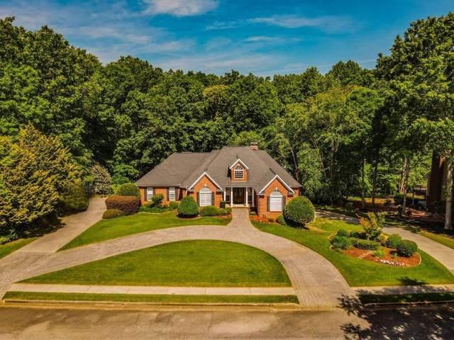 3637 Mason Ridge Drive, Winston, GA 30187 (MLS #6885120) :: The Heyl Group at Keller Williams