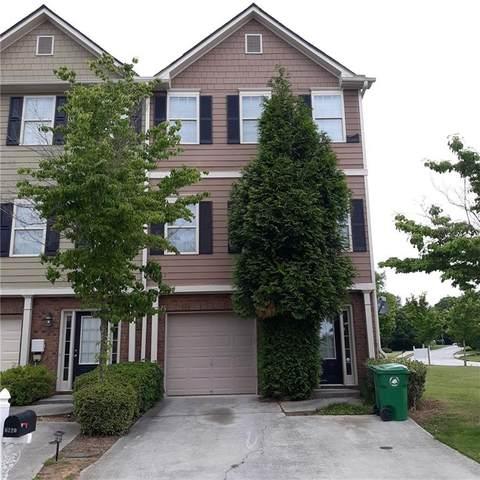 6220 Redan Overlook, Lithonia, GA 30058 (MLS #6885122) :: North Atlanta Home Team