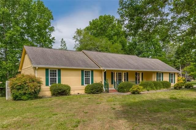 125 Sims Drive, Stockbridge, GA 30281 (MLS #6885140) :: North Atlanta Home Team