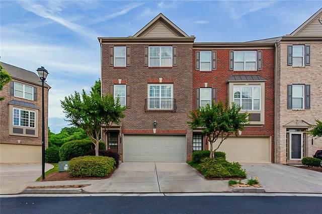 3235 Greenwood Oak Drive, Norcross, GA 30092 (MLS #6885141) :: North Atlanta Home Team