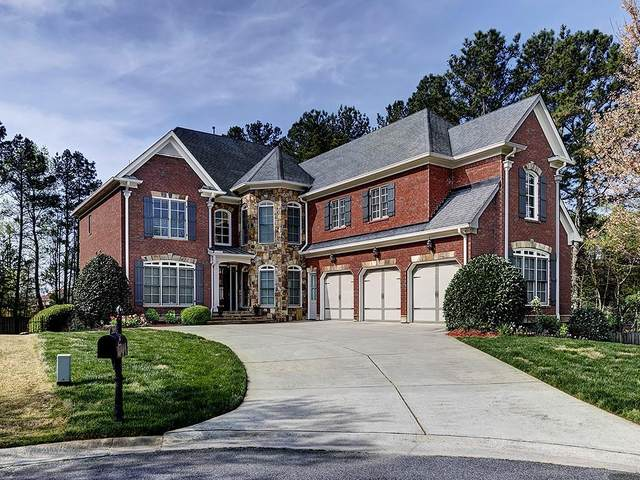 2660 Pete Shaw Road, Marietta, GA 30066 (MLS #6885162) :: North Atlanta Home Team