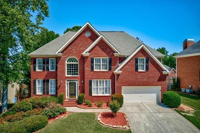 6295 Crofton Drive, Alpharetta, GA 30005 (MLS #6885166) :: North Atlanta Home Team