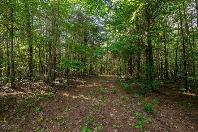 LT 10 Long Branch Trail, Ranger, GA 30734 (MLS #6885168) :: Kennesaw Life Real Estate