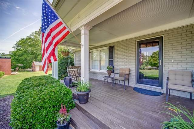 8203 Main Street, Woodstock, GA 30188 (MLS #6885176) :: North Atlanta Home Team