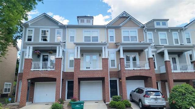 14111 Yacht Terrace, Alpharetta, GA 30004 (MLS #6885218) :: North Atlanta Home Team