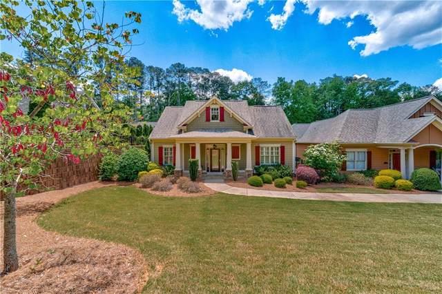 104 Garden Street, Woodstock, GA 30188 (MLS #6885227) :: North Atlanta Home Team