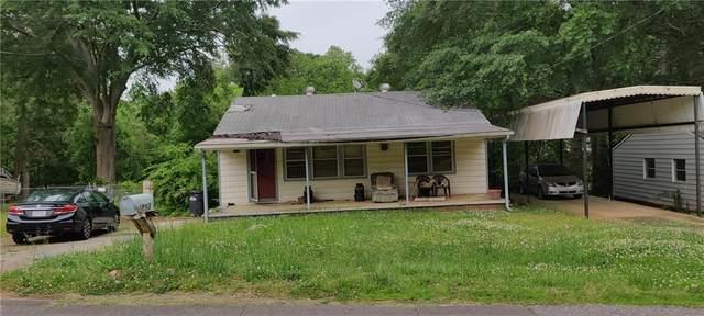 1853 Judy Circle SE, Marietta, GA 30060 (MLS #6885268) :: North Atlanta Home Team