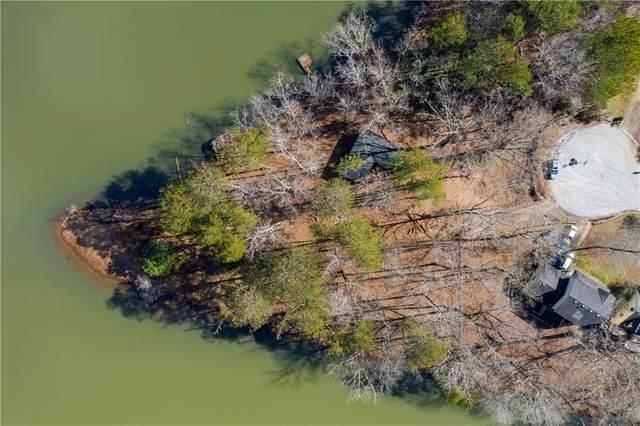 558 Julius Drive, Stone Mountain, GA 30087 (MLS #6885269) :: Kennesaw Life Real Estate