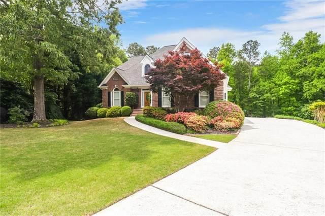 2090 Pate Ridge Drive, Loganville, GA 30052 (MLS #6885283) :: North Atlanta Home Team