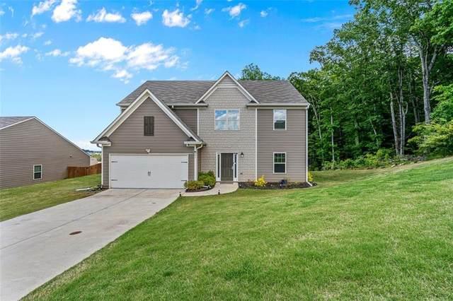 51 Culver Ridge Drive, Cartersville, GA 30120 (MLS #6885285) :: Lucido Global