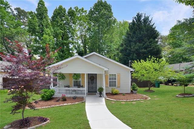 2577 Bates Street SE, Smyrna, GA 30080 (MLS #6885304) :: North Atlanta Home Team