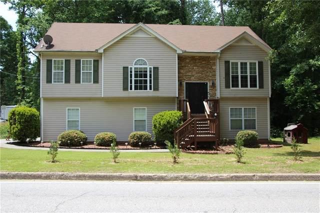1816 Creveis Road, Austell, GA 30168 (MLS #6885407) :: North Atlanta Home Team