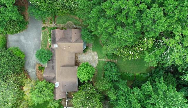 216 W Paces Ferry Road NW, Atlanta, GA 30305 (MLS #6885445) :: The Gurley Team