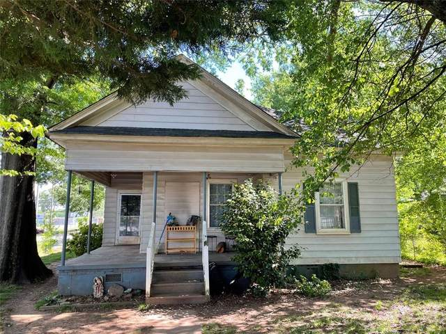 2 Defender Street, Cartersville, GA 30120 (MLS #6885453) :: The Gurley Team