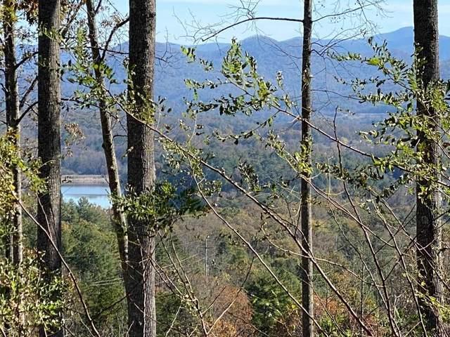LT 64 Highland Park, Blairsville, GA 30512 (MLS #6885477) :: Dillard and Company Realty Group