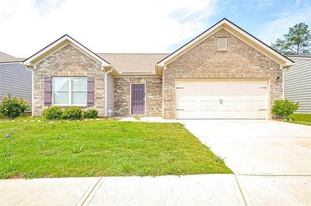 11151 Wind Ridge Drive, Hampton, GA 30228 (MLS #6885483) :: North Atlanta Home Team