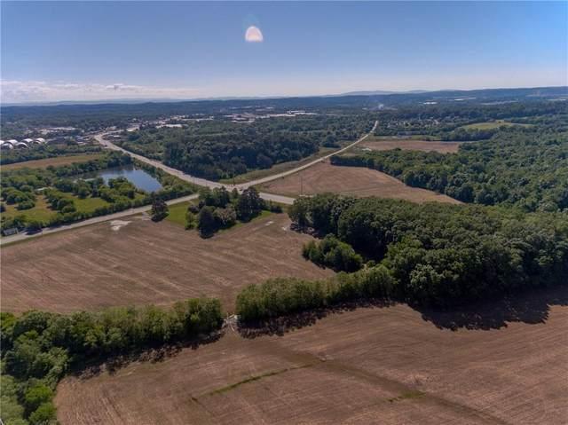 00 Mcdaniel Station Road SW, Calhoun, GA 30701 (MLS #6885493) :: RE/MAX Paramount Properties