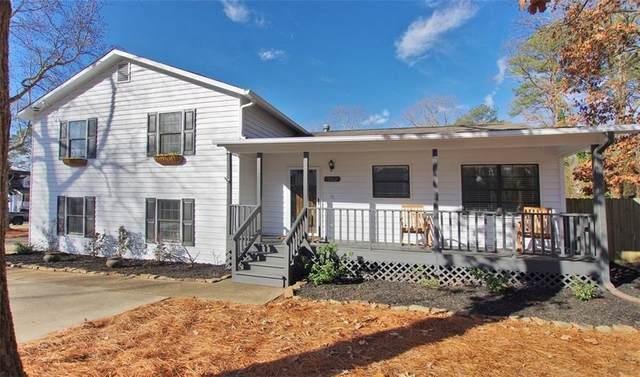 362 Doeskin Lane SE, Smyrna, GA 30082 (MLS #6885541) :: RE/MAX Prestige