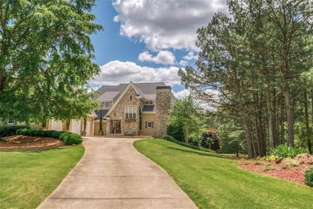 1071 Lexington Court, Bishop, GA 30621 (MLS #6885546) :: North Atlanta Home Team