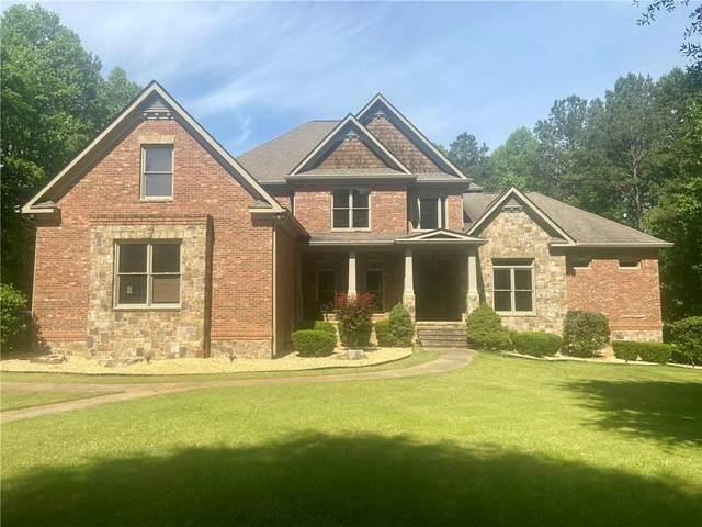 109 Sycamore Drive, Carrollton, GA 30117 (MLS #6885571) :: RE/MAX Prestige