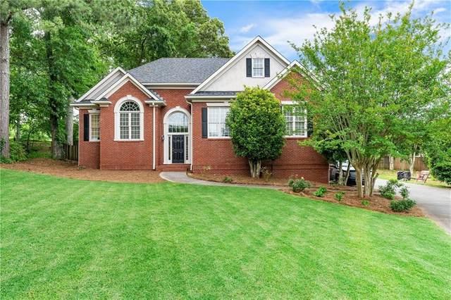 7 Cromwell Ct, Cartersville, GA 30120 (MLS #6885600) :: Oliver & Associates Realty