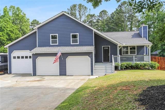 190 Kathryn Drive, Marietta, GA 30066 (MLS #6885627) :: Rock River Realty