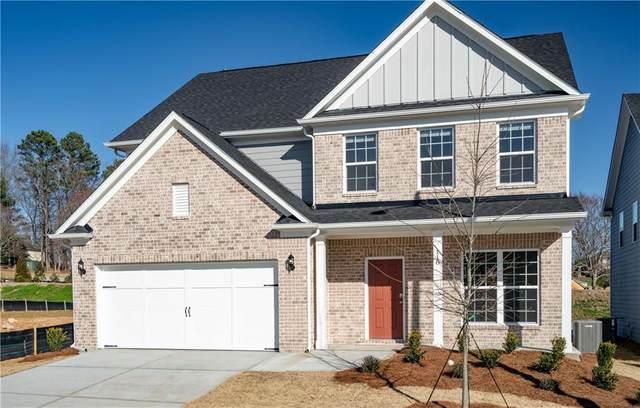 144 Woodford Lane, Canton, GA 30115 (MLS #6885637) :: North Atlanta Home Team