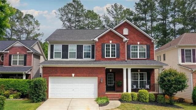 1550 Independence Trail, Cumming, GA 30040 (MLS #6885653) :: North Atlanta Home Team