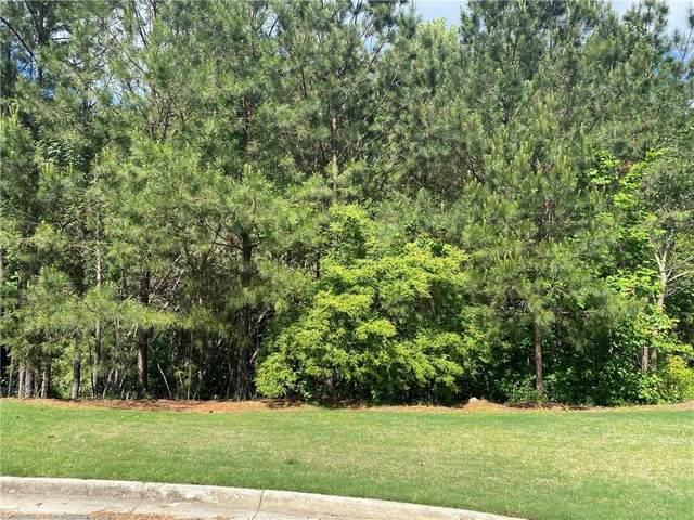 9135 Fox Trail Lane, Gainesville, GA 30506 (MLS #6885681) :: Oliver & Associates Realty
