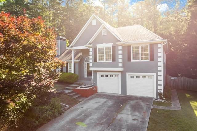 1039 Brookton Square Drive, Powder Springs, GA 30127 (MLS #6885689) :: North Atlanta Home Team