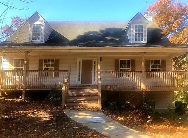 365 Long Creek Drive, Covington, GA 30016 (MLS #6885748) :: Oliver & Associates Realty