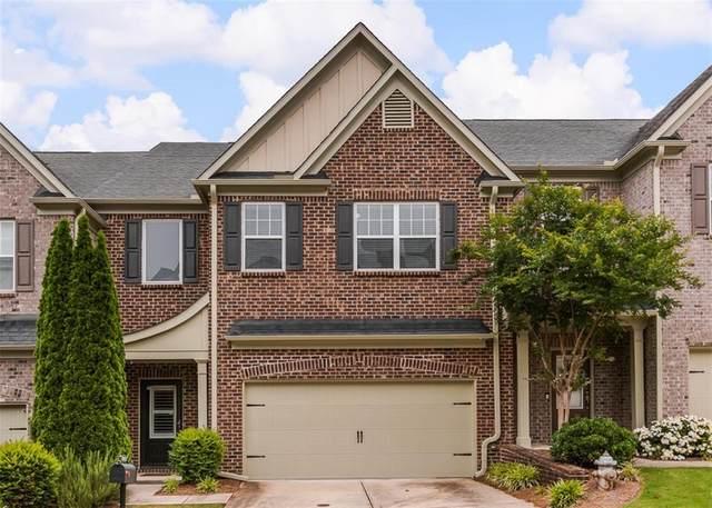 3671 Gambrell Lane NE, Brookhaven, GA 30319 (MLS #6885785) :: North Atlanta Home Team
