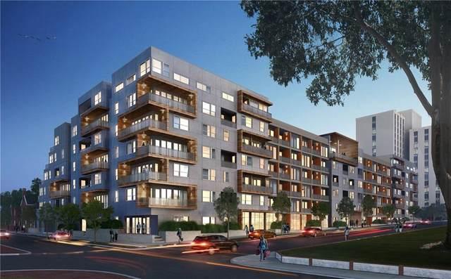 775 Juniper Street NE #416, Atlanta, GA 30308 (MLS #6885813) :: AlpharettaZen Expert Home Advisors