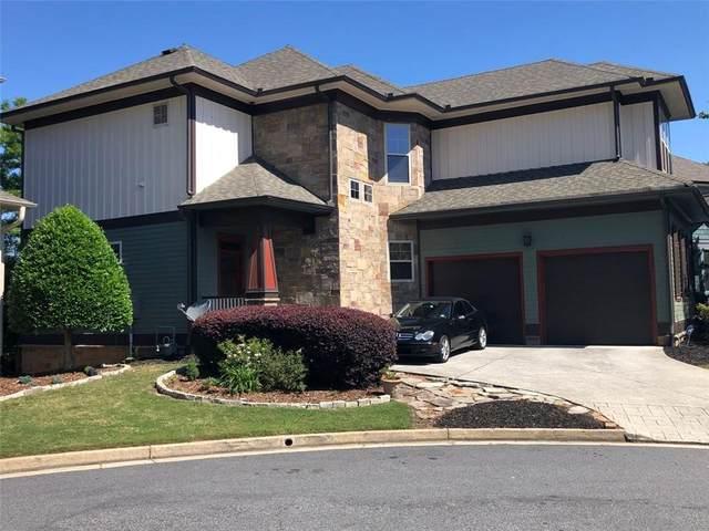 2814 Prado Lane, Marietta, GA 30066 (MLS #6885836) :: North Atlanta Home Team