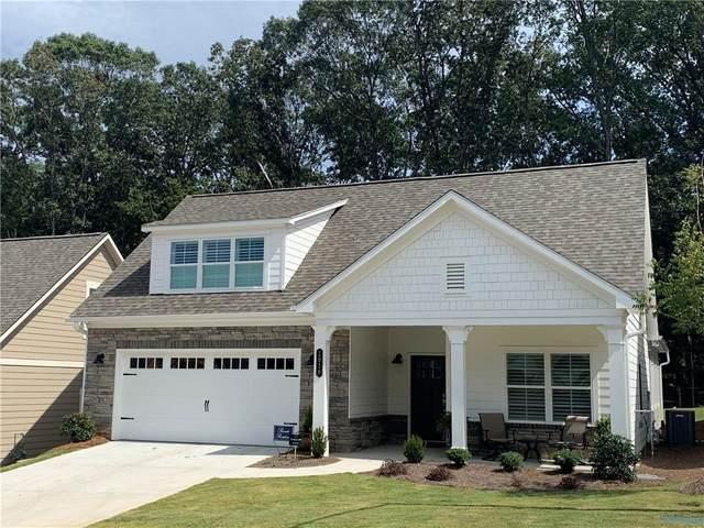 4938 Pleasantry Way NW, Acworth, GA 30101 (MLS #6885840) :: North Atlanta Home Team