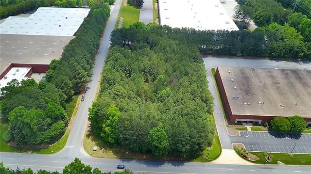 0 Vista Ridge Drive, Suwanee, GA 30024 (MLS #6885846) :: Charlie Ballard Real Estate