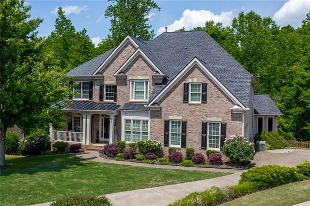 1130 Sienna Drive, Cumming, GA 30040 (MLS #6885905) :: North Atlanta Home Team