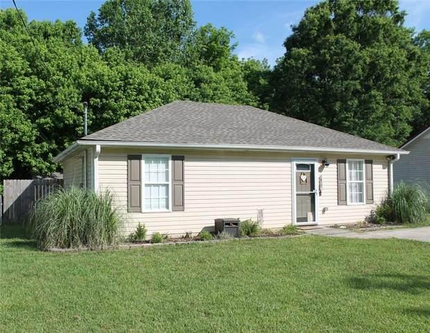78 Taylorsville Road, Aragon, GA 30104 (MLS #6885920) :: The Hinsons - Mike Hinson & Harriet Hinson