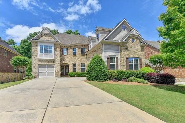 10464 New Cove Road, Johns Creek, GA 30022 (MLS #6886086) :: North Atlanta Home Team