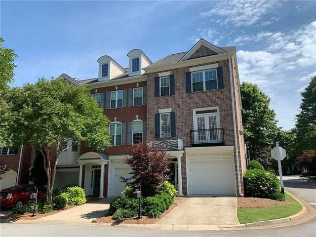 3402 Waters Edge Trail, Roswell, GA 30075 (MLS #6886098) :: North Atlanta Home Team