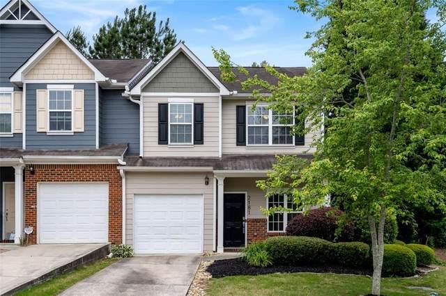 2181 Hyssop Way, Buford, GA 30519 (MLS #6886227) :: North Atlanta Home Team