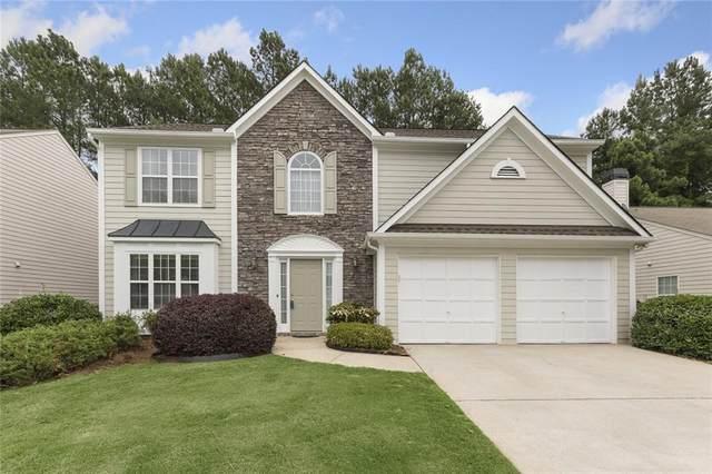 3712 Southwick Drive NW, Kennesaw, GA 30144 (MLS #6886275) :: North Atlanta Home Team